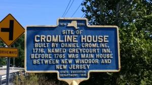 cromline-house-marker