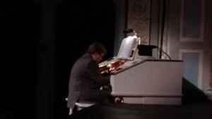 Bardavon Organ