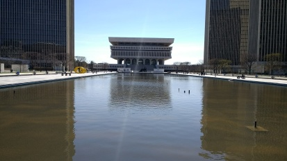 Albany Empire Plaza 1