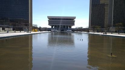 Albany Empire Plaza 1