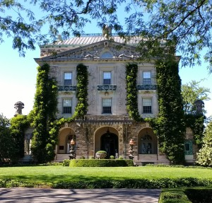 Kykuit front (2)